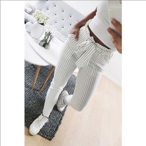 Pants - Soft silky pants